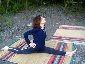 Foto yoga 6 Cristina