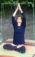 Foto Yoga Germoglio